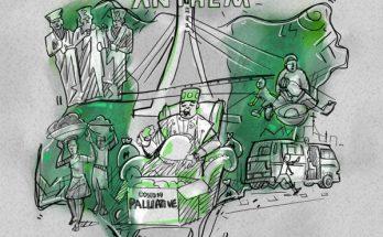 "Download: Zlatan – ""Lagos Anthem -www.djitunez.com"