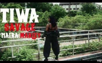 "Download: Tiwa Savage – ""Ole"" -www.djitunez.com"