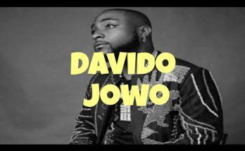 Davido – Jowo -www.djitunez.com