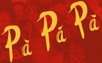 """Femi Kuti – """"Pà Pá Pà"""" -www.djitunez.com"""