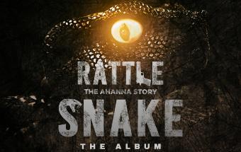 "Larry Gaaga – ""Rattle Snake"" Album -www.djitunez.com"