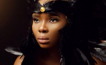 Yemi Alade -Empress -www.djitunez.com