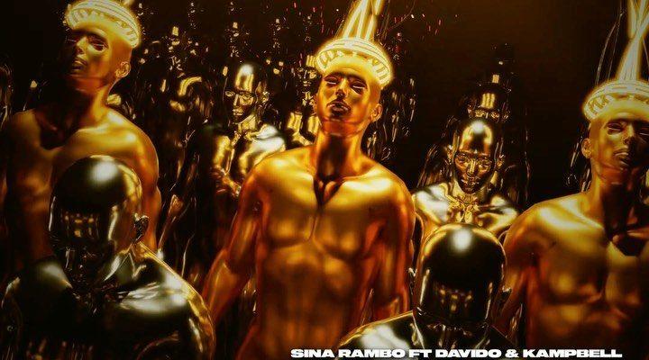Sina Rambo – Kosomono -Remix -www.djitunez.com