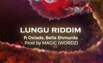 DJ Consequence – Lungu Riddim - www.djitunez.com