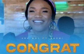 Download Video + MP3>>Ada Ehi >>-Congratulations -djitunez.com