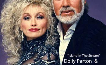 Kenny Rogers & Dolly Parton – Islands in the Stream - www.djitunez.com
