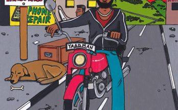 Download: Yung L – Yaadman (Intro) -djitunez.com