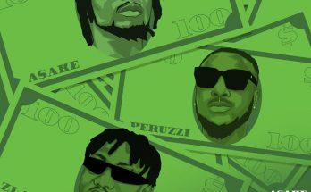 Download MP3- Asake – Mr Money - Remix -www.djitunez.com