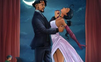 "Download Video + MP3 -Johnny Drille – ""Bad Dancer"" -www.djitunez.com"