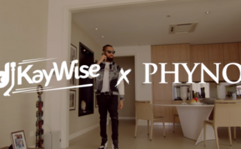 (Video): DJ Kaywise x Phyno – HighWay -www.djitunez.com
