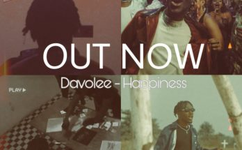 "Download MP3 + Video - Davolee – ""Happiness"" -www.djitunez.com"