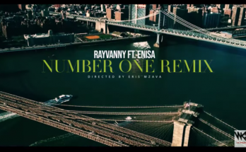"""Download Video + MP3 - Rayvanny – """"Number One Remix"""""""
