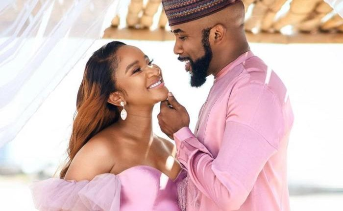 Banky W And Adesua Welcomes Their First Child