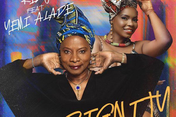 Angelique Kidjo | Download Dignity (Video + MP3) - www.djitunez.com