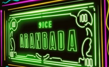 "Download ""Aranbada"" MP3 - 9ice – www.djitunez.com"