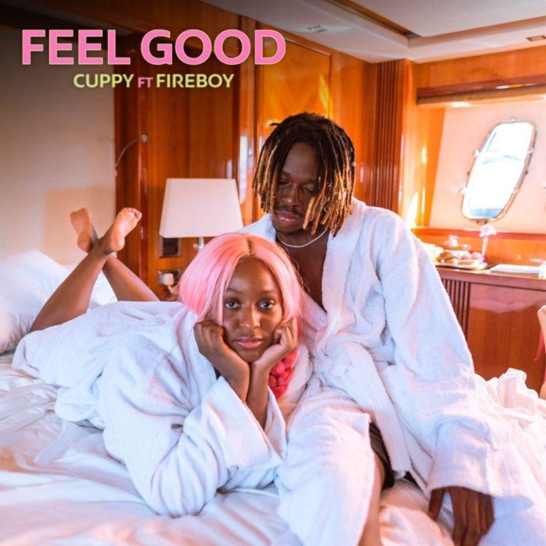 "Download ""Feel Good"" Cuppy -Video + MP3 – www.djitunez.com"