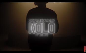 "Ice Prince – ""Kolo"" (Video) Download -www.djitunez.com"