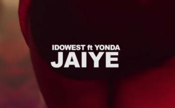 """Idowest – """"Jaiye"""" (Video + MP4) Download- www.djitunez.com"""