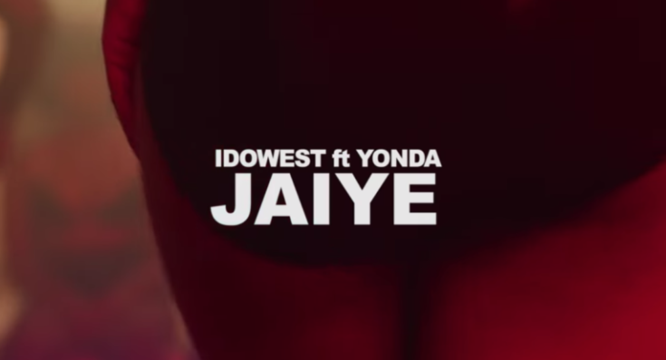 "Idowest – ""Jaiye"" (Video + MP4) Download- www.djitunez.com"