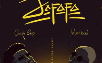 "Chinko Ekun x Mohbad – ""Jafafa"" (Music) MP3 -Download - djitunez.com"