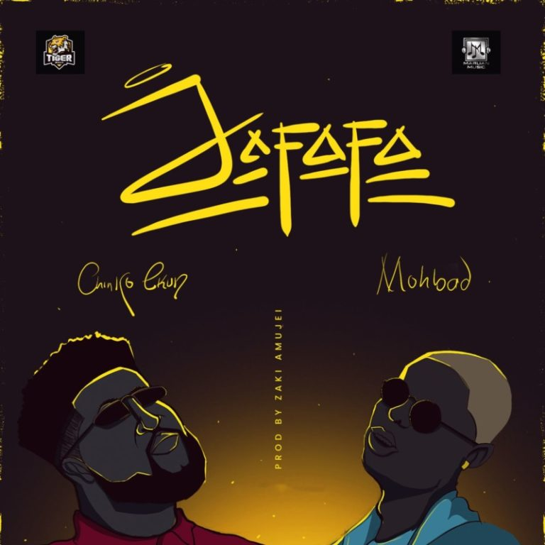 "Chinko Ekun x Mohbad – ""Jafafa"" (Music) MP3 -Download - djitunez.com"