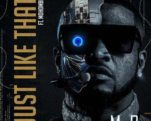 "Download Mr P – ""Just Like That"" MP3 - www.djitunez.com"