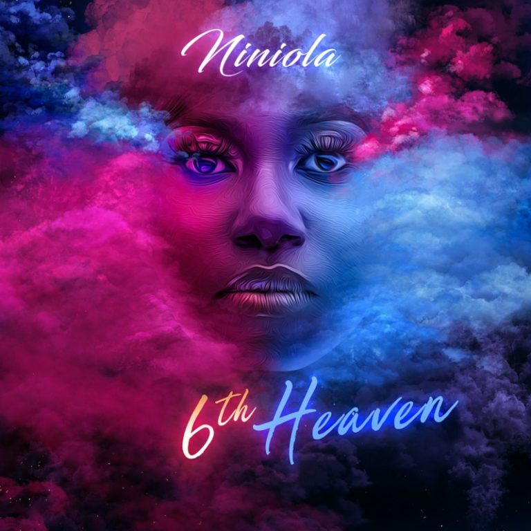 "Niniola – ""6th Heaven"" | Download EP - www.djitunez.com"
