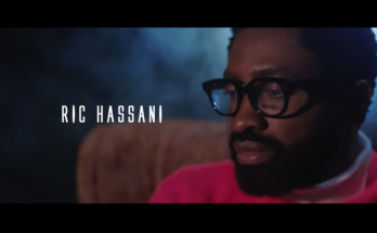 "Download ""Thunder Fire You"" - Video + MP3 -Ric Hassani –www.djitunez.com"