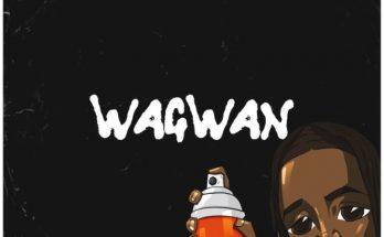 "Laycon – ""Wagwan"" MP3 (Music) Download"