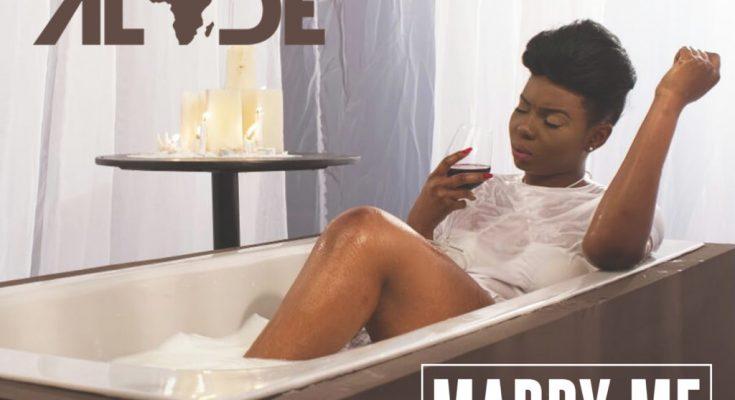 "Yemi Alade – ""Marry Me"" - Download -(Video + MP3) -www.djitunez.com"