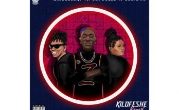 "Download MP3: Zinoleesky – ""Kilofeshe (Remix)"" -www.djitunez.com"