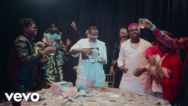 Zlatan   Lagos Anthem Remix   Download Music MP3