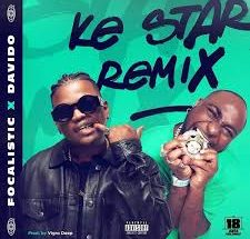"Download Video -Focalistic – ""Ke Star Remix"" -www.djiitunez.com"