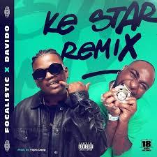 """Download Video -Focalistic – """"Ke Star Remix"""" -www.djiitunez.com"""