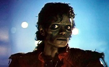 "Michael Jackson ""Thriller"" (Video + MP3) Download -djitunez.com"