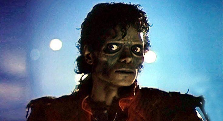 "Michael Jackson ""Thriller"" (Video + MP3) Download -djitunez.com"