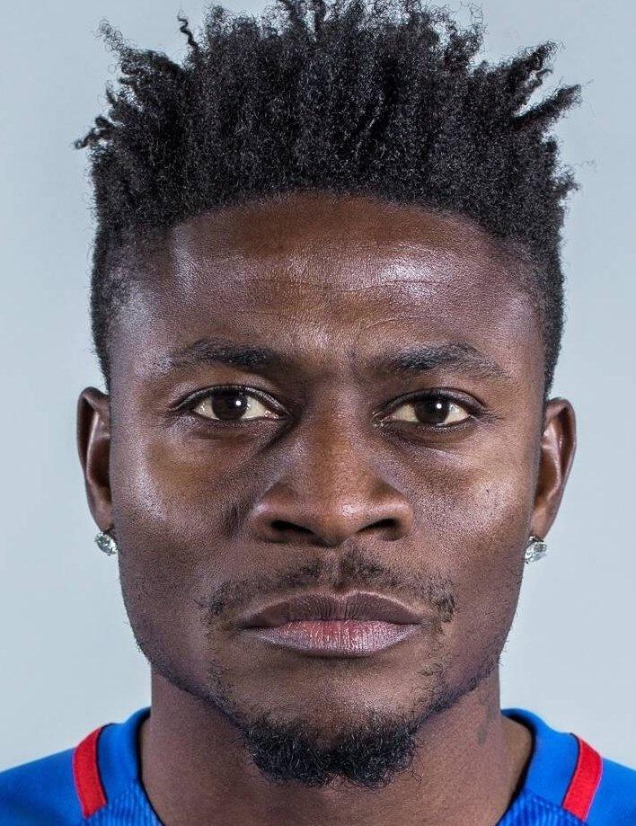 Obafemi Martins Resolves Quarrel With Burna Boy -djitunez.com