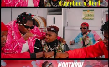 "OzzyBee X Teni – ""OMAH BABY"" Download (Video + MP3) -djitunez.com"