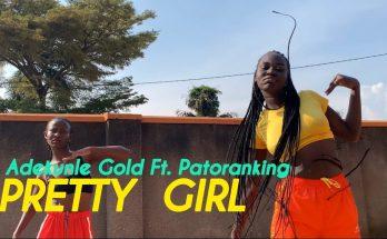 "Download Video: Adekunle Gold– ""Pretty Girl"" -www.djitunez.com"