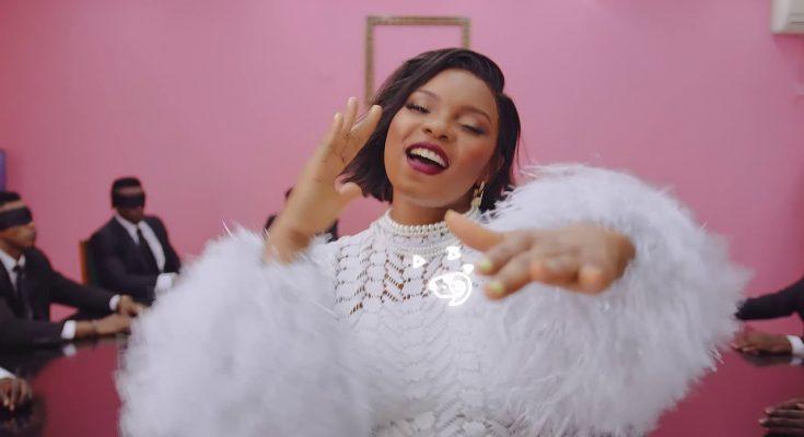 Yemi Alade – Boyz -MP4 Download -www.djitunez.com