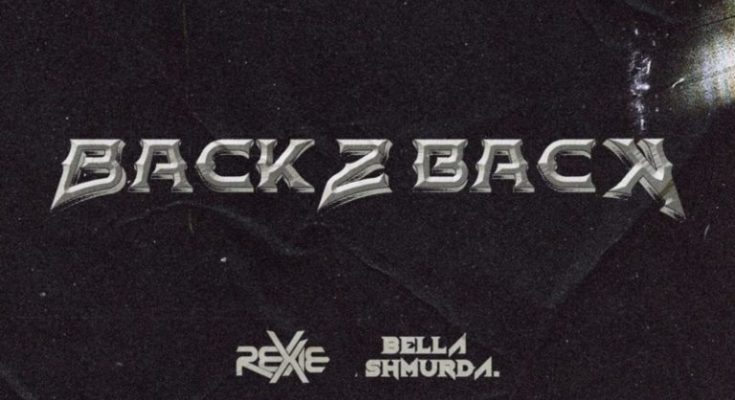 "Rexxie ""Back 2 Back"" Download"