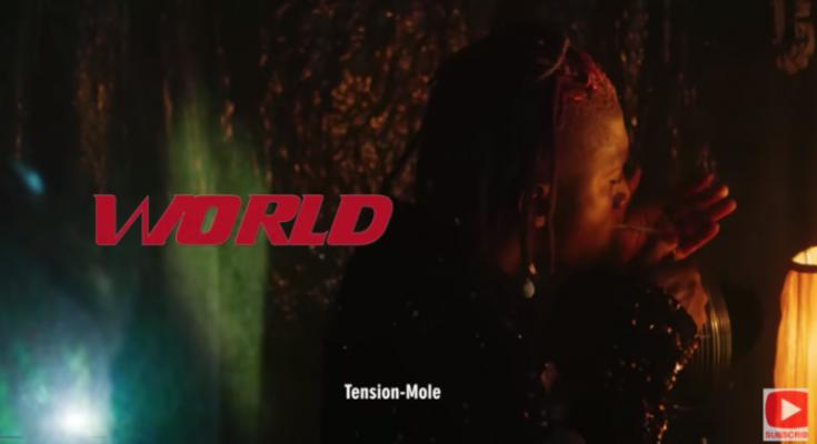 "Bella Shmurda – ""World"" Video + MP3 Download"