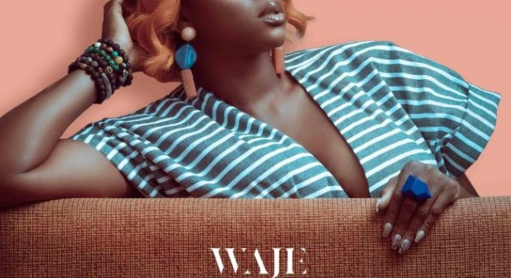 Waje - Heart Season - www.djitunez.com