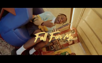 "Laycon – ""Fall For Me"" feat. YKB"