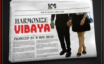 """Harmonize – """"Vibaya"""" - www.djitunez.com"""
