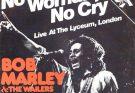 Bob Marley No Woman No Cry (Original Mp3 & Video Download) - www.djitunez.com