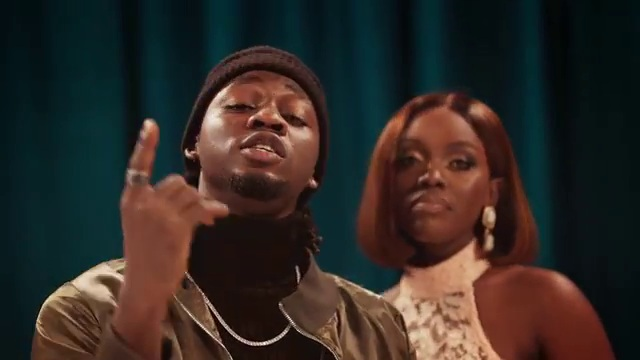 """Gyakie x Omah Lay – Download """"Forever (Remix)"""""""
