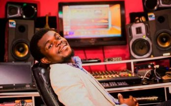 """Mickenzy """"For You"""" Instrumental (Remake) Ft. Teni"""