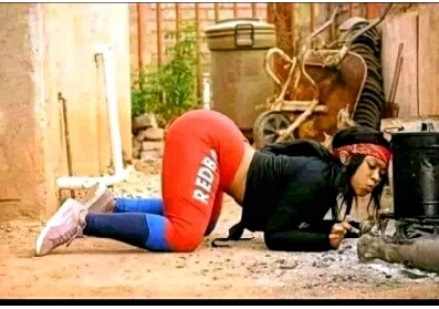 Blow Fire Challenge Origin & Photos - www.djitunez.com