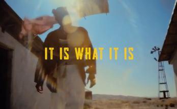 "Adekunle Gold – ""It Is What It Is"" Video & Audio Download - www.djitunez.com"